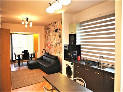 Apartament 3 camere - Pipera | 4 City North